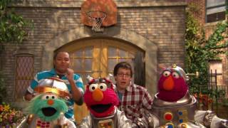 Download Sesame Street: Episode #4261: I Can't Stop the Octagon (HBO Kids) Video
