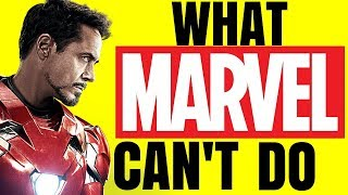 Download Why Marvel Can't Recast Iron Man - Avengers: Infinity War Video