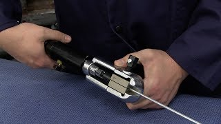 Download How To Flare Brake & Fuel Lines with Hydraulic Flare Tool from Eastwood Video