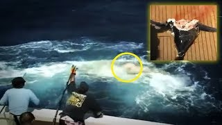 Download 5 Shocking Fishing Moments Caught On Camera & Spotted In Real Life! Video