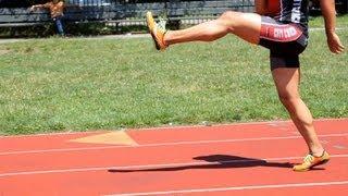 Download 3-Speed Training Drills | Sprinting Video