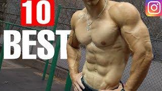 Download 10 Best Calisthenics Men (MUST FOLLOW) Video