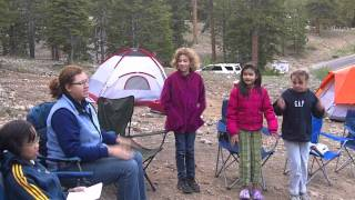 Download Girl Scouts Camping Trip 2011 Video