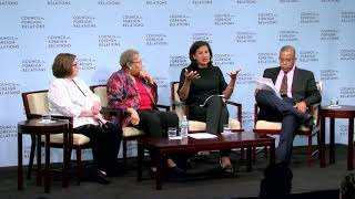 Download Diversity in Foreign Affairs and Public Service Video