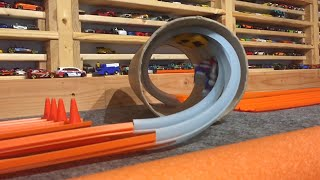 Download HOT WHEELS DRAG RACING WITH A TWIST ″Day 1″ Video