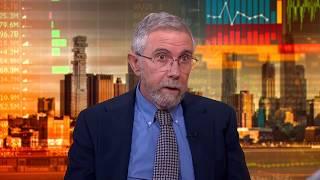 Download Paul Krugman on Bloomberg 10.10.2017 Video