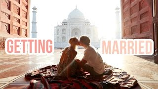 Download GETTING MARRIED AGAIN IN INDIA! Video