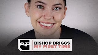 Download Bishop Briggs reflects on her love for Panic!, scene phase, and Avril Lavigne idol worship Video