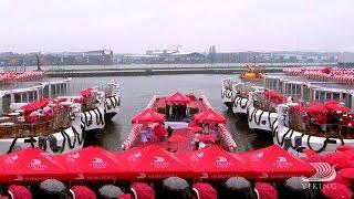 Download Viking Longships Christening 2016 Video