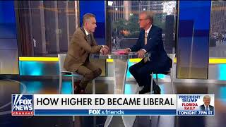 Download Jordan Peterson Warns Parents: 'Dangerous People Indoctrinating Young Minds' at Colleges Video