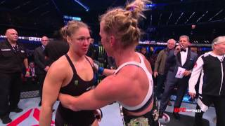 Download UFC 193: The Thrill and the Agony Preview Video