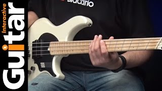 Download Dingwall NG2 Bass Guitar | Review Video