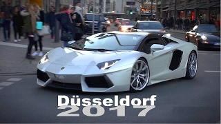 Download Düsseldorf Supercar Spotting 2017 Video