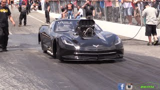 Download The Most Menacing C7 you've Ever Laid Eyes on! Video