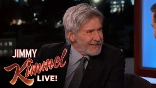 Download Harrison Ford Finally Got Them to Kill Han Solo Video