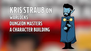 Download The C Team's Kris Straub on Warlocks and Character Development Video