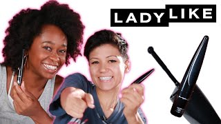 Download We Tried The New Roller Wheel Eyeliner • Ladylike Video