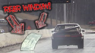 Download Rear Windows and Hoods GO FLYING!!! Look Out Below! Video
