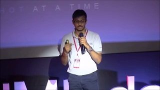 Download When Moon is the limit | ADITHYA KOTHANDHAPANI | TEDxIIMIndore Video