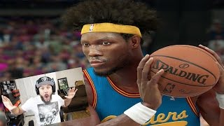 Download HE BROKE MY ANKLES - NBA 2K17 MyTEAM GAMEPLAY Video