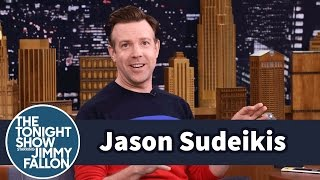 Download Jason Sudeikis' Daughter Shares His Initials Video