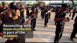 Download Fatah-Hamas reconciliation makes peace harder to achieve Video