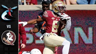 Download Delaware State vs. Florida State Football Highlights (2017) Video