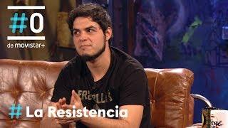 Download LA RESISTENCIA - Entrevista a David Sainz | #LaResistencia 14.03.2018 Video