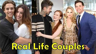 Download Real Life Couples of Riverdale Video