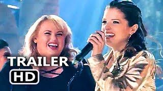 Download PITCH PERFECT 3 Official Trailer Tease (2017) Anna Kendrick Comedy Movie HD Video