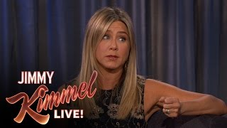 Download Jennifer Aniston Caught Stealing Video
