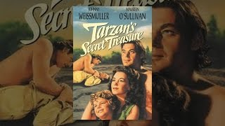 Download Tarzan's Secret Treasure Video