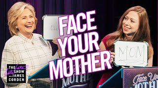 Download Face Your Mother: The Clintons Edition Video