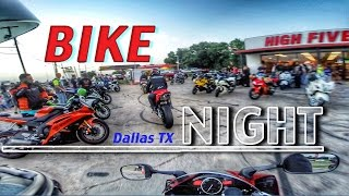 Download Dallas TX Bike Night + 1st Moto Vlog FAIL + new intro Video