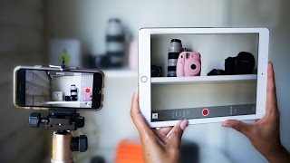 Download How to Film + Edit on Your Smartphone | TECH TALK Video