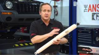 Download Which is the Best Shock or Strut for My Vehicle? Video