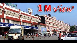 Download Sealdah railway station / Kolkata, West Bengal Video