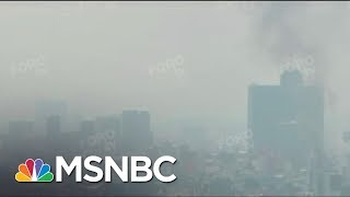Download Mexico 7.1 Earthquake: 'Absolutely Horrific Images' | MSNBC Video