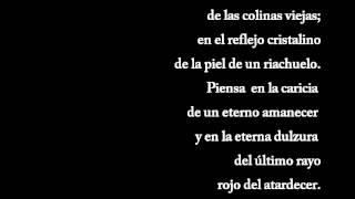 Download Cuando el sol se apague - Fernando Josa Prado (Loc. Rafael Turia) Video