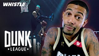 Download ONE CHANCE Dunk Challenge | $50,000 Dunk Contest Video