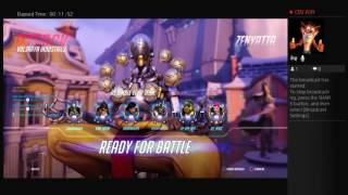 Download Overwatch Competitive play Video