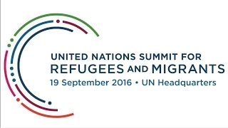 Download A world on the move: Refugees and Migrants Video