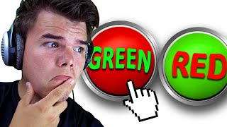 Download CLICK THE GREEN BUTTON! (Fail = Dumb) Video