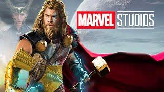 Download Thor 4 Story Teaser and Avengers 5 Easter Eggs Breakdown Video