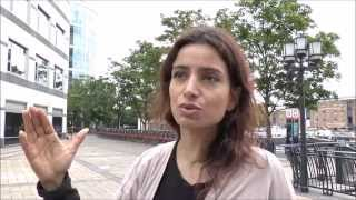 Download Deeyah Khan on 'JIHAD - A British Story' Video