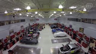 Download Garage Tours With Chris Forsberg: Episode 5, Hendrick Motorsports tour with Jeff Gordon's Crew Chief Video
