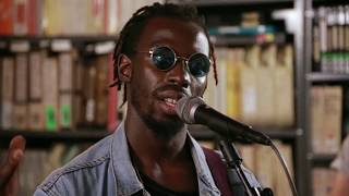 Download Black Pumas at Paste Studio NYC live from The Manhattan Center Video