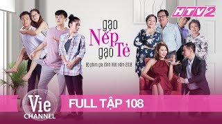 Download GẠO NẾP GẠO TẺ - Tập 108 - FULL | Phim Gia Đình Việt 2018 Video