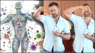 Download The Microbiome Diet: Populating Friendly Bacteria For Optimal Health – Saturday Strategy Video