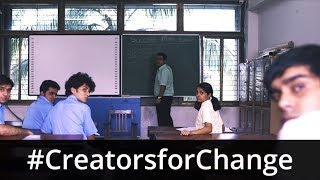 Download Creators For Change: Introduction to Xenophobia Video